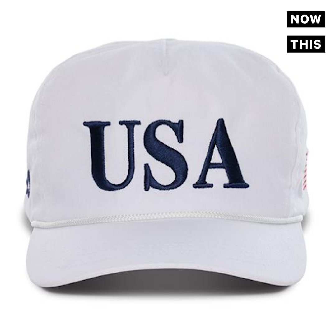Trump is selling the hat he wore to see Harvey victims — and the money will go toward his own re-election campaign https://t.co/1s5CC3cF8L