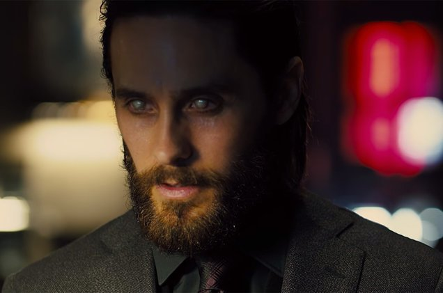 RT @billboard: Jared Leto stars in