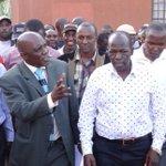 Grabbers have stolen all public land in Kiambu - MP