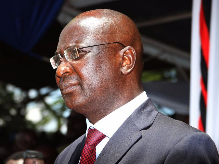 Bungoma to carry out audit to exorcise ghost workers, says Governor Wangamati