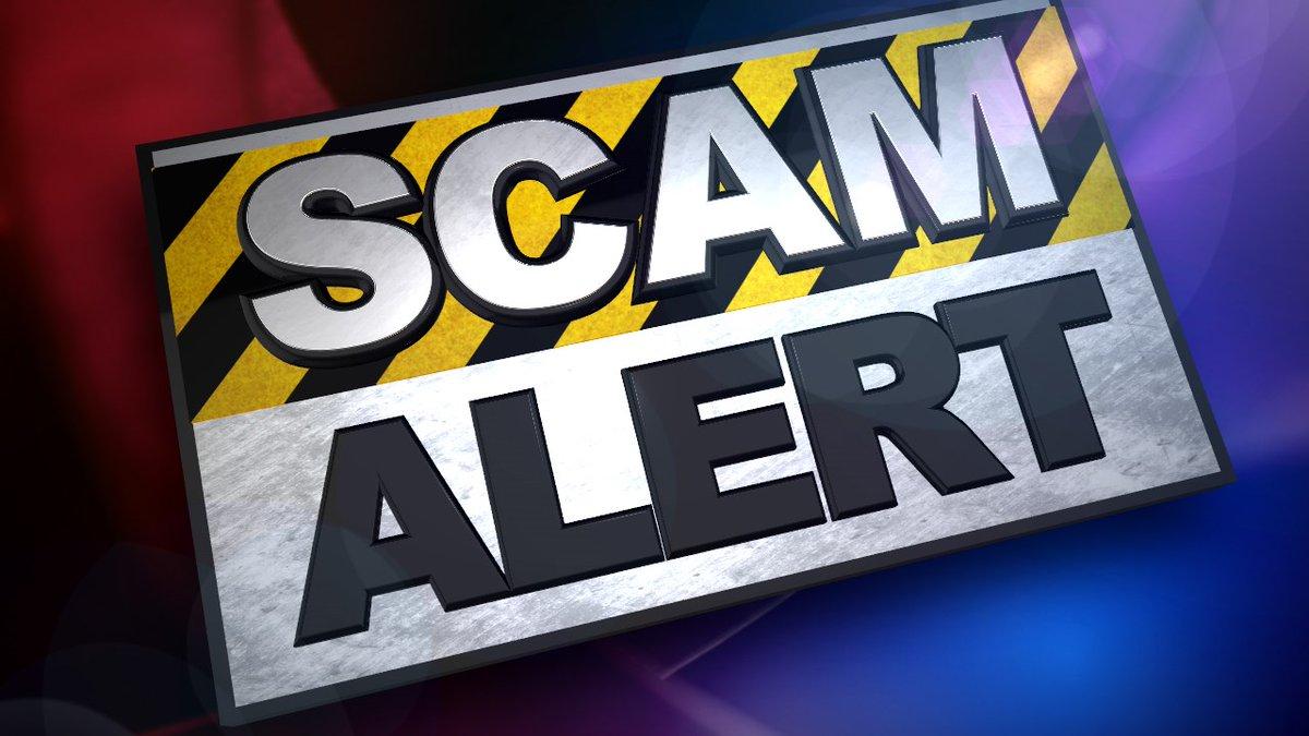Beware IRS/ FBI ransomware scams