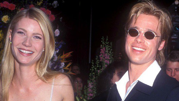 Gwyneth Paltrow took responsibility for the downfall of her relationship with Brad Pitt: