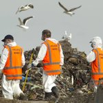 Fleet deaths: Police search for clues at Rotorua landfill