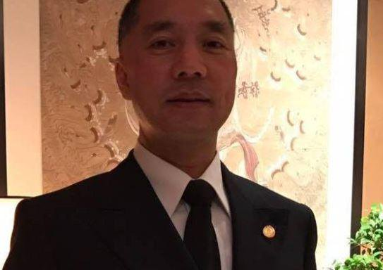 China accuses mogul of rape in quest to get him out of U.S.