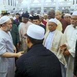 Muslims celebrate Aidiladha nationwide