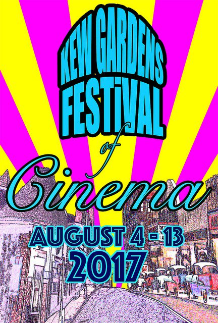 test Twitter Media - Shani R. Friedman visited the Kew Gardens Film Festival, checking out Canadian film! https://t.co/kiBxIb1OOL https://t.co/qekd8bHmYs