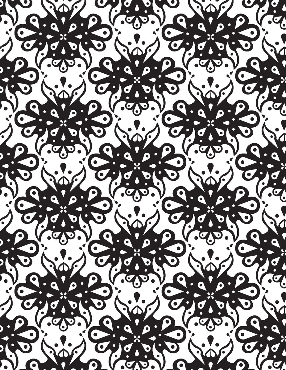 What do you see within this pattern? https://t.co/pwQygbAsx5 https://t.co/3jgyTxLu4c