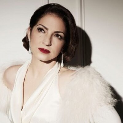 Gloria Estefan is 60 years old today. She was born on 1 September 1957 Happy birthday Gloria!