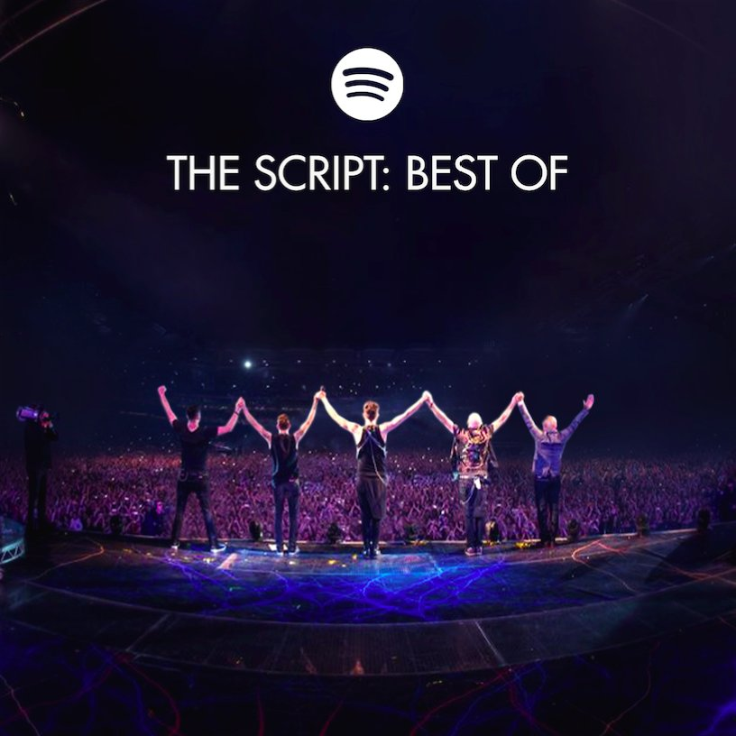 Who's listening to #TheScriptRain on our @Spotify playlist? https://t.co/HMVy7xM9Pp https://t.co/DNKocreQp5