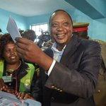 Kenya's Supreme Court Overturns Last Month's Presidential Election Results