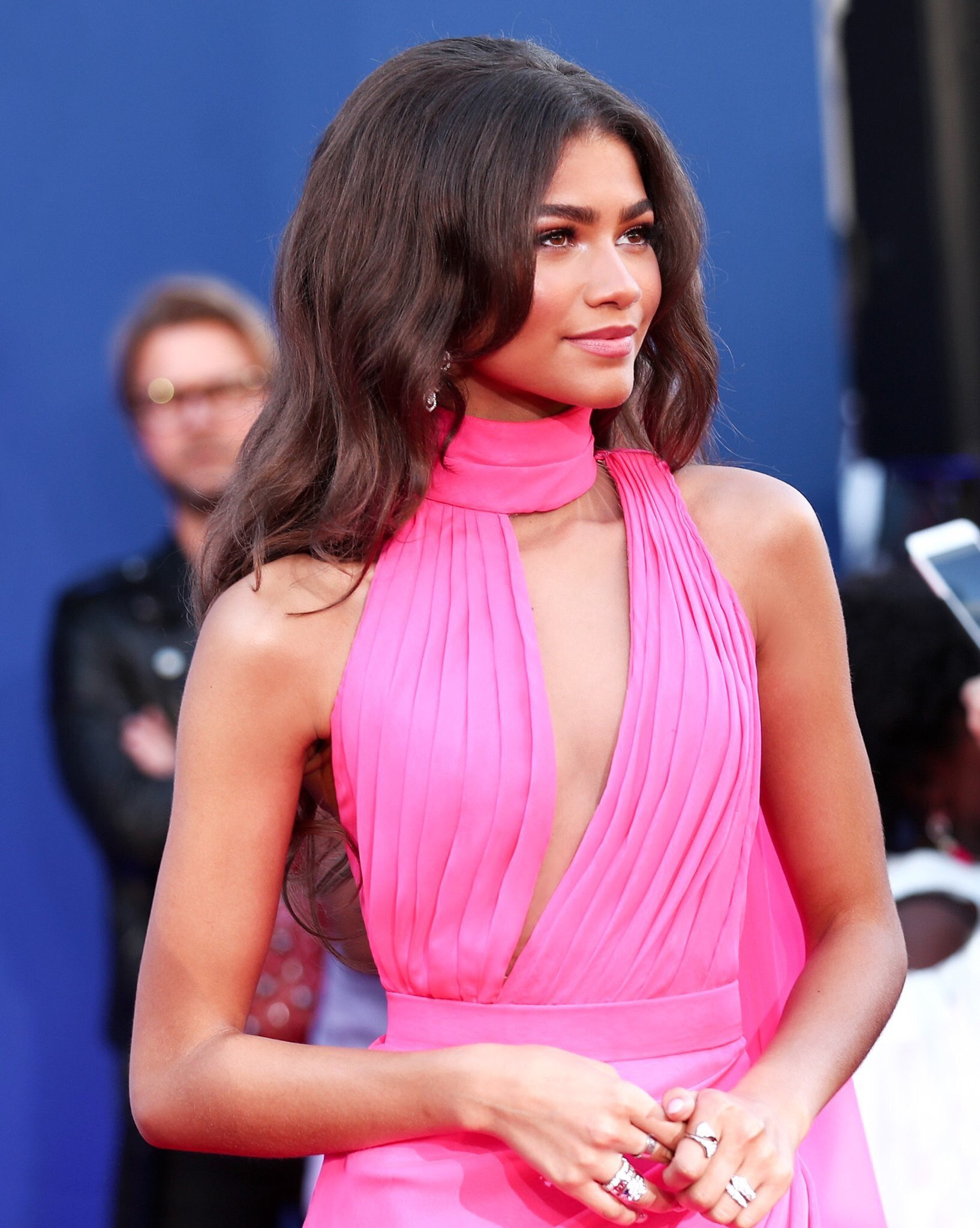 Happy 21st birthday Zendaya!