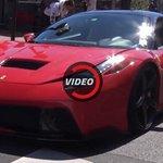 Prior Design-Tuned Ferrari 458 Sounds Just The Way It Looks