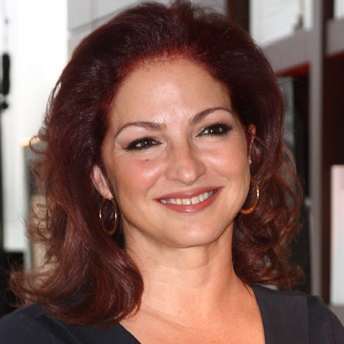 Her rhythm is gonna get you. Happy 60th birthday, Gloria Estefan!