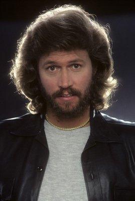 Happy Birthday Barry Gibb