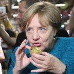 Watch out Oprah, German Chancellor Angela Merkel wants her own TV show