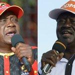 Shock as Kenya court cancels election result, demands re-run