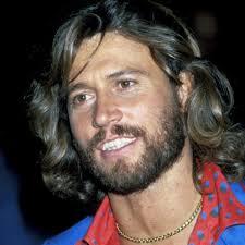 Born Barry Gibb of (71) and (60). Happy Birthday!
