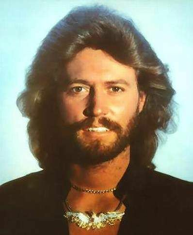 Wishing Barry Gibb and All those born today, A very happy birthday!!