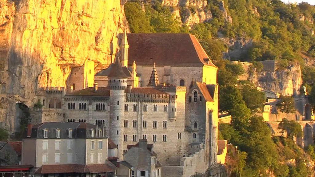 YOU ARE HERE - Off the beaten track: France's Lot region