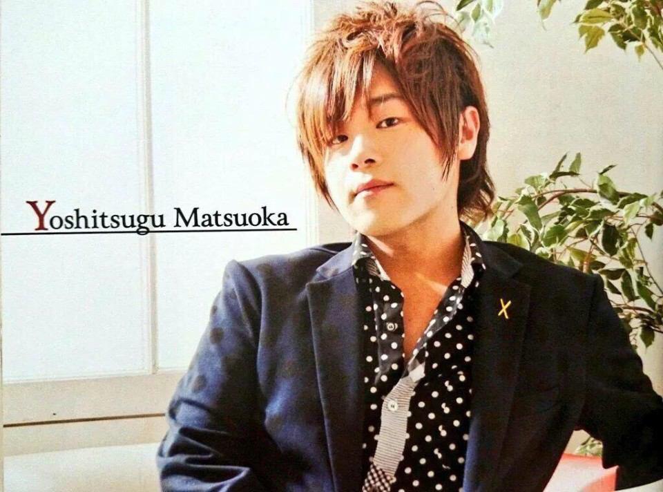 9月17日は松岡禎丞の31歳の誕生日🎂つぐつぐを知ったきっかけはSAO それからは食戟のソーマ 青春×機関銃のキャラにハ