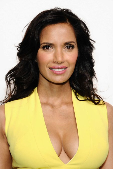 Happy Birthday Padma Lakshmi