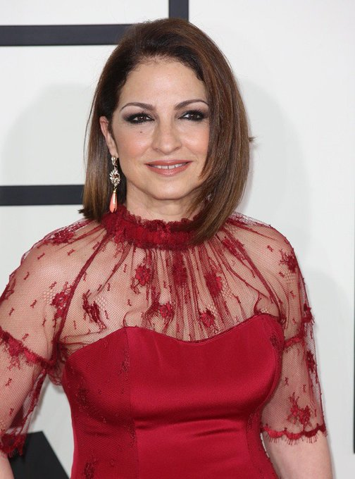A Happy 60th Birthday to Gloria Estefan!