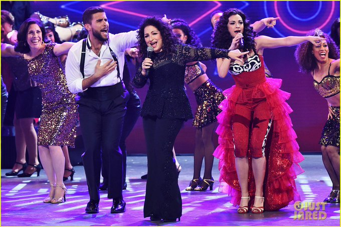 Happy Birthday to the beautifully talented Gloria Estefan!