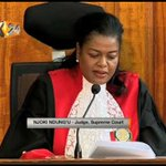 Supreme court annuls President Kenyatta's election, orders fresh polls