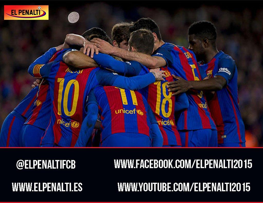 RT @ElPenaltiFCB: ¿Ha hecho el ridículo el Barça en el mercado de fichajes?: https://t.co/4SovhXrBIt RT- Si MG- No https://t.co/SkjTpTmcY9