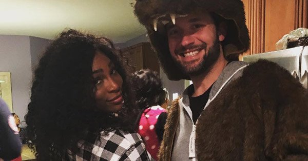A look inside Serena Williams and Alexis Ohanian's romantic road to baby: