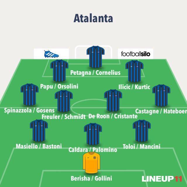 Plantilla Equipos Calcio Temporada 2017 - 2018 DIq8LbNVYAEsdCJ