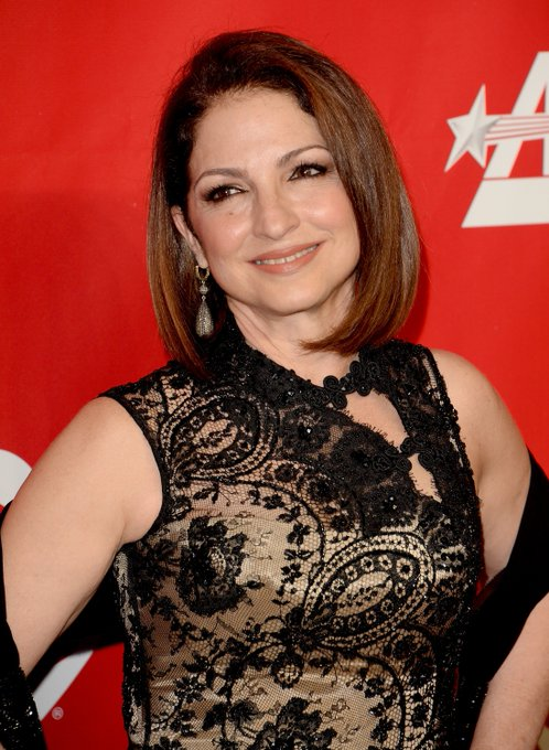 Happy Birthday GLORIA ESTEFAN! The Maimi Sound Machine vocalist was born Sept 1st, 1957