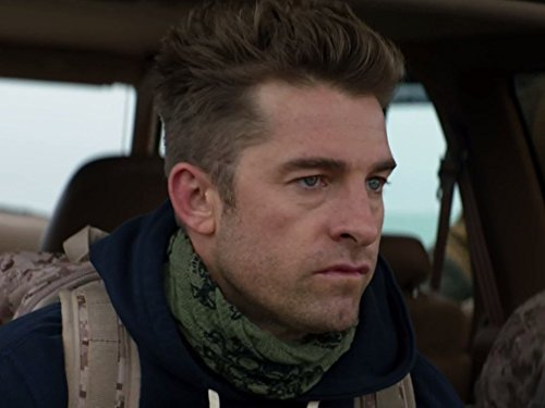 "Happy Birthday to Scott Speedman (42) in ""Underworld: Evolution - Michael\"""