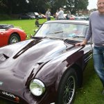 In pictures: Woodsmoor Classic Car Show returns to Stockport