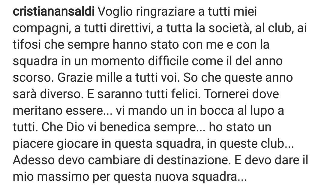 #Ansaldi