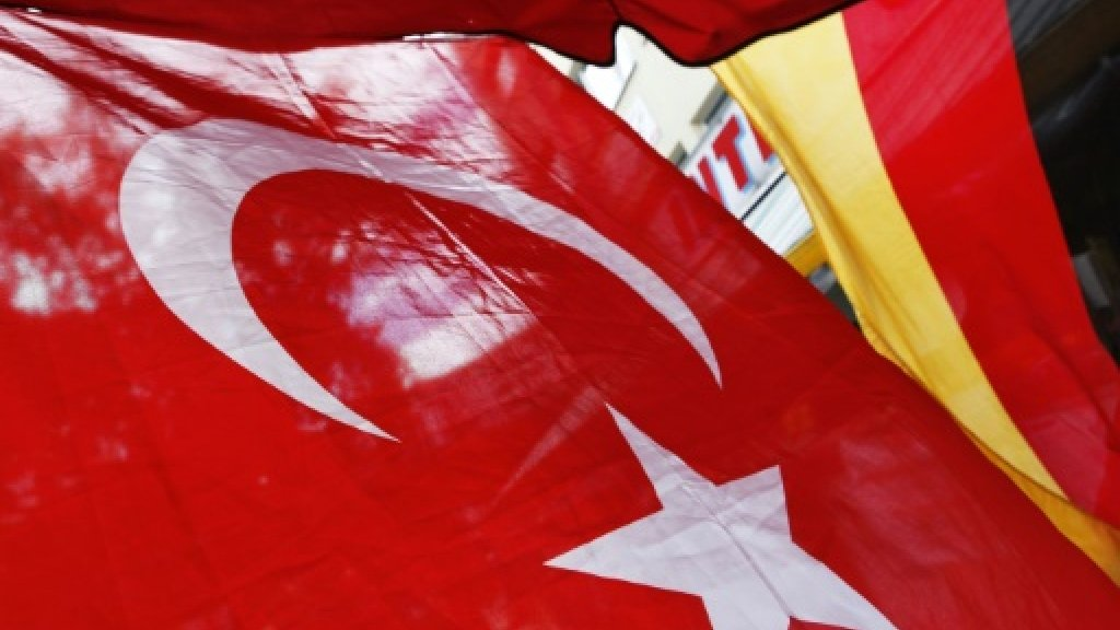 Two more Germans arrested in Turkey 'for political reasons': Berlin