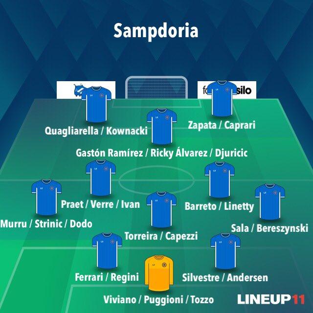 Plantilla Equipos Calcio Temporada 2017 - 2018 DIq_MQSUMAAVrK4