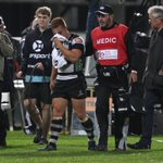 Rugby: Magpies blown away at start of Storm Week