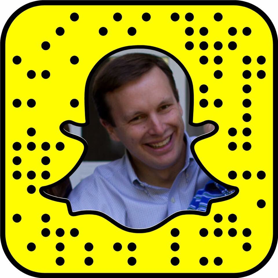 What am I up to in Connecticut today? Check out my Snapchat to find out. https://t.co/3gpHA9hzbC