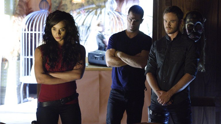 Killjoys renewed for final two seasons at Syfy
