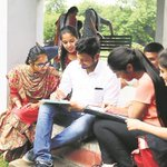 Panjab University polls: College students file papers; tentative list out