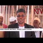 Entebbe muslims condemn recent murders of women, police says investigations are being intensified