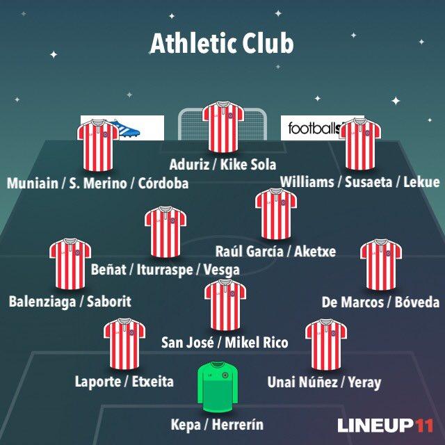 Plantilla Equipos La Liga Temporada 2017 - 2018 DIrk0o4UEAAd-FI