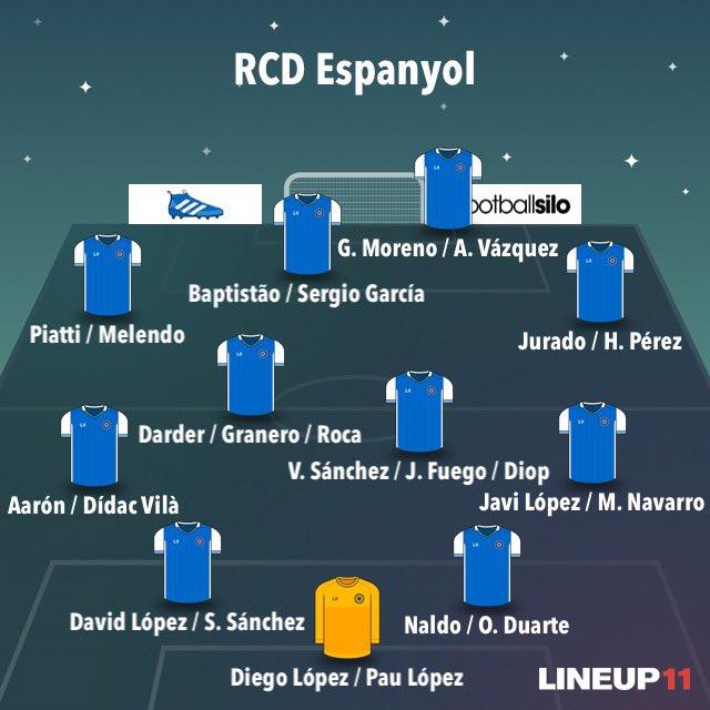Plantilla Equipos La Liga Temporada 2017 - 2018 DIrlt15UIAAOk6D