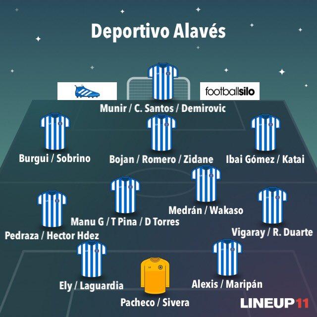 Plantilla Equipos La Liga Temporada 2017 - 2018 DIrq5iYVAAAhlK-