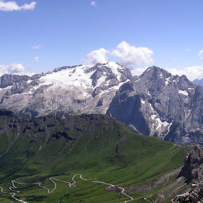 Australian man Ben Dummett dies while BASE jumping in Italy's Trentino region