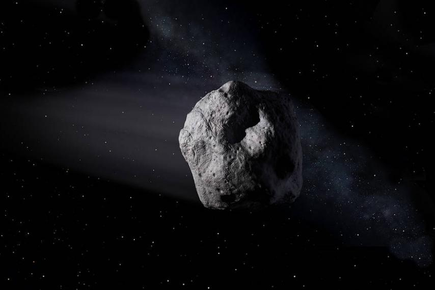 The biggest asteroid to pass Earth since NASA records began is set for a close approach