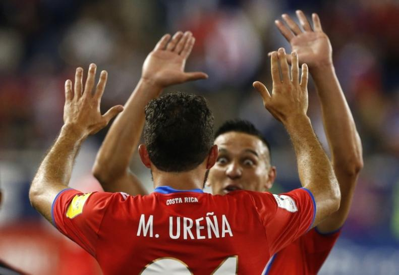 Urena double complicates U.S. World Cup hopes