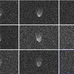"Asteroid ""Florence"" an Erde vorbeigerast"