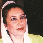 Benazir Bhutto murdered again after 10 years